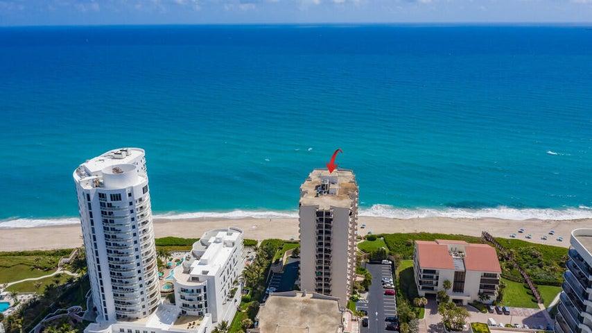 4200 N Ocean Drive, 1-1806, Riviera Beach, FL 33404
