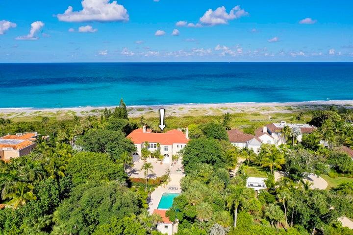 515 S Beach Road, Hobe Sound, FL 33455