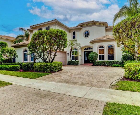 334 Vizcaya Drive, Palm Beach Gardens, FL 33418