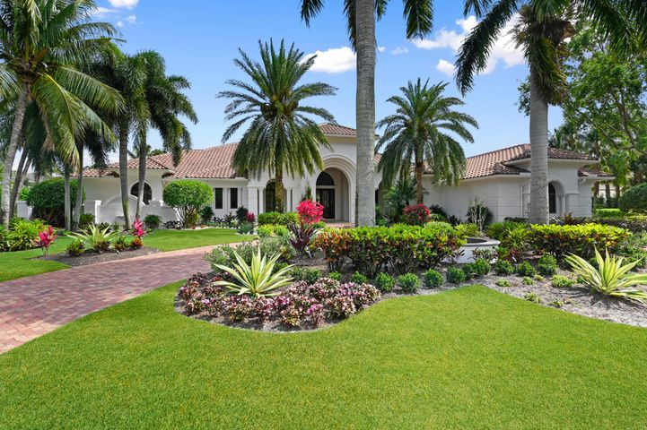 12210 Tillinghast Circle, Palm Beach Gardens, FL 33418