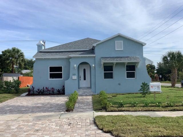 301 Hawthorne Drive, Lake Park, FL 33403