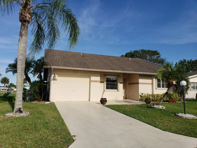 3428 Amalfi Drive, West Palm Beach, FL 33417