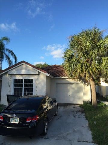 4853 Purdue Drive, Boynton Beach, FL 33436