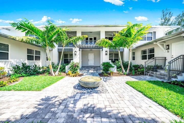 1025 Casuarina Road, 4, Delray Beach, FL 33483