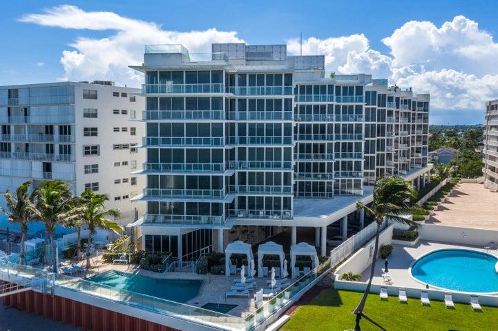 3550 S Ocean Boulevard, 4c, Palm Beach, FL 33480