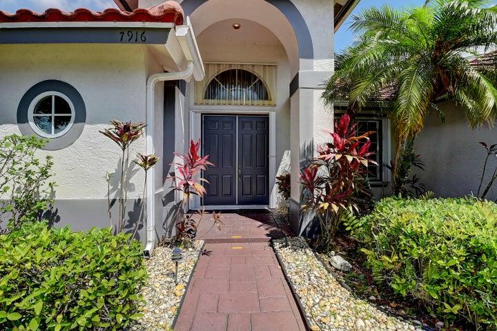 7916 Dorchester Road, Boynton Beach, FL 33472