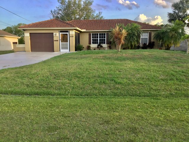 5132 NW Ever Road, Port Saint Lucie, FL 34983