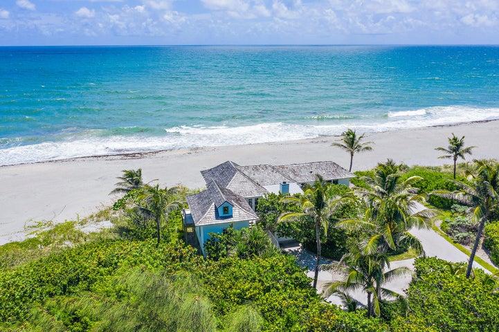 151 N Beach Road, Hobe Sound, FL 33455