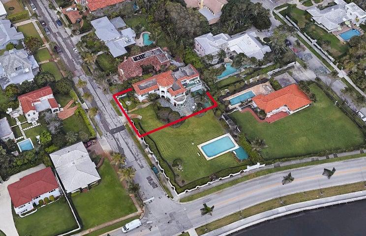 2527 S Flagler Drive W, West Palm Beach, FL 33401