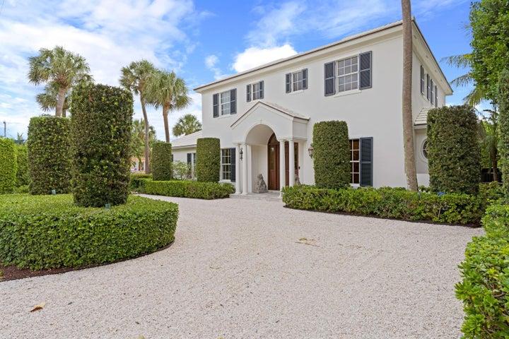 745 N Lake Way, Palm Beach, FL 33480