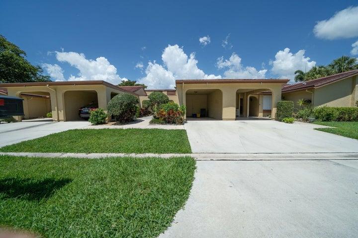 5865 Forest Grove Drive, 3, Boynton Beach, FL 33437