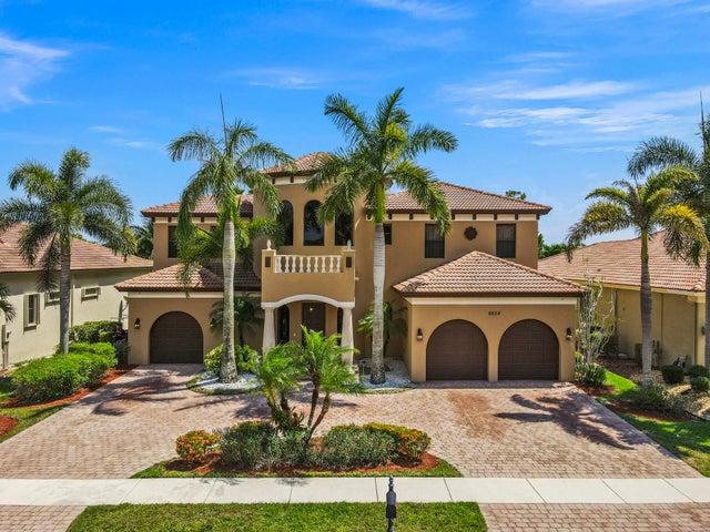 8858 Club Estates Way, Lake Worth, FL 33467