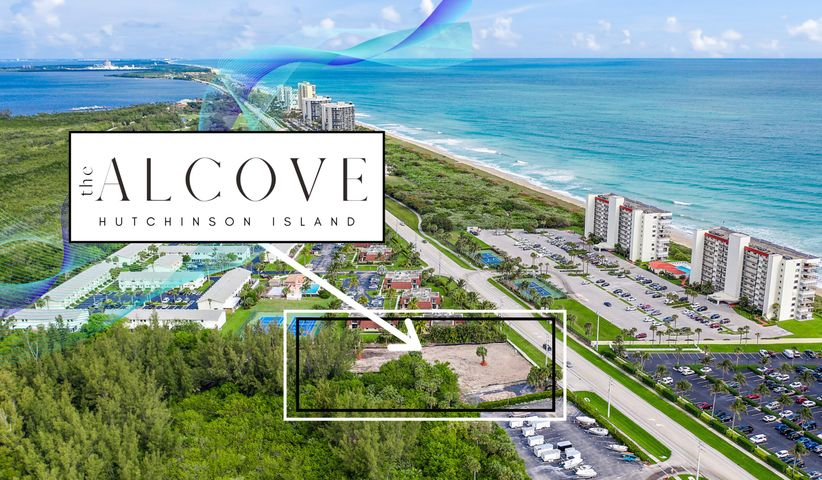 9467 S Ocean Drive, Hutchinson Island, FL 34949