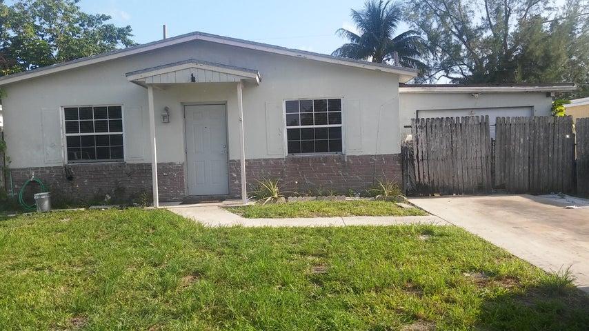 6340 SW 22nd Court, Miramar, FL 33023
