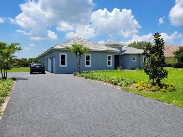 1316 SW Squire Johns Lane, Palm City, FL 34990