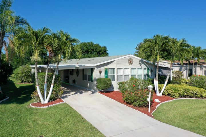 2908 Nine Iron Drive, Port Saint Lucie, FL 34952