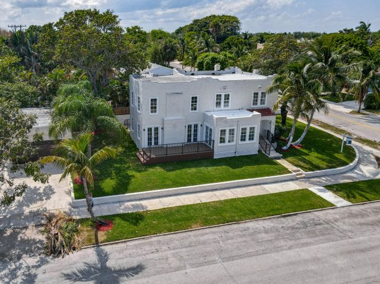 1901 Florida Avenue, West Palm Beach, FL 33401