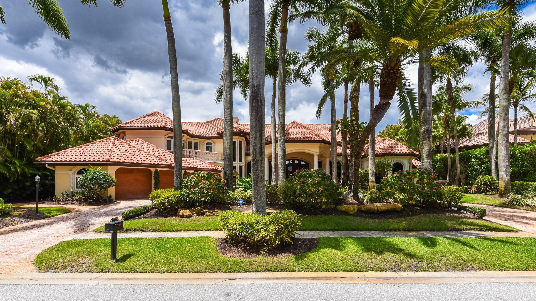 17951 Lake Estates Drive, Boca Raton, FL 33496