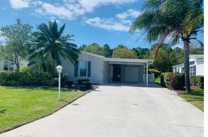 2928 Eagles Nest Way, Port Saint Lucie, FL 34952