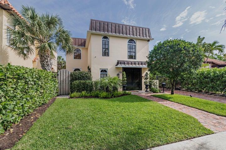133 Greenwood Drive, West Palm Beach, FL 33405
