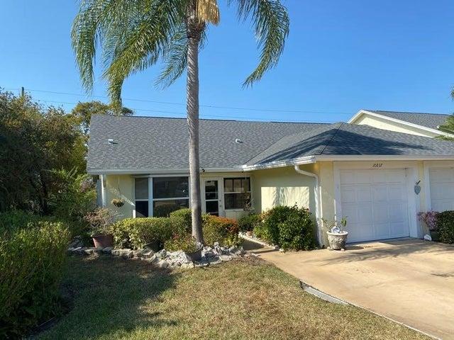 10837 SE Sea Pines Circle, Hobe Sound, FL 33455