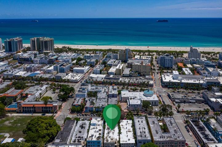 1340 Drexel Avenue, 302, Miami Beach, FL 33139