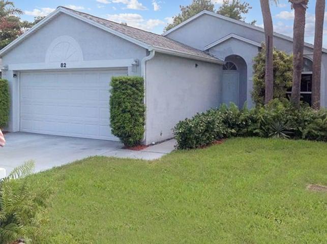 82 Paxford Lane, Boynton Beach, FL 33426