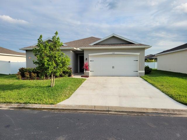 5317 Oakland Lake Circle, Fort Pierce, FL 34951