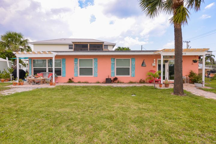 1810 Avalon Avenue, Fort Pierce, FL 34949