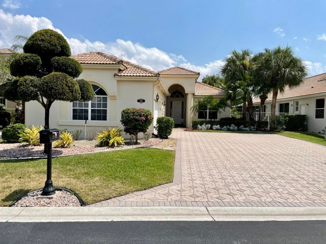 9128 Long Lake Palm Drive, Boca Raton, FL 33496