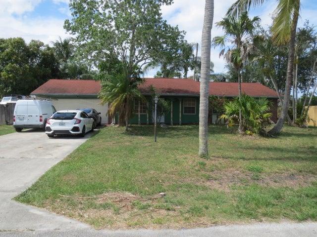 62 W Mango Road, Lake Worth, FL 33467