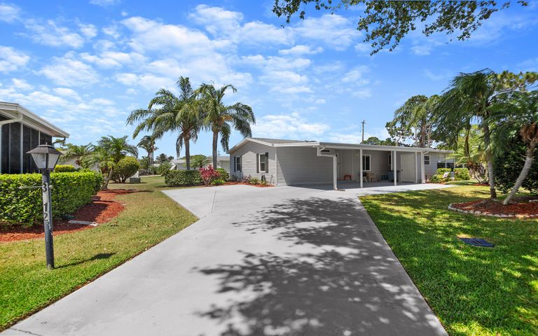 3812 Crabapple Drive, Fort Pierce, FL 34952