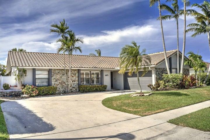6875 Calle Del Paz S, Boca Raton, FL 33433