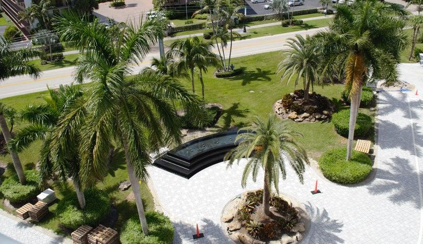 3546 S Ocean Boulevard, 814, Palm Beach, FL 33480