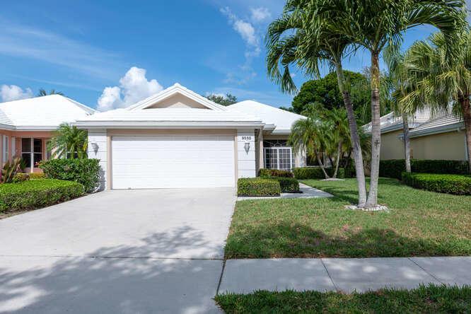 8585 Doverbrook Drive, Palm Beach Gardens, FL 33410