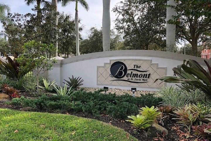 106 SW Peacock Boulevard E, 4104, Saint Lucie West, FL 34986