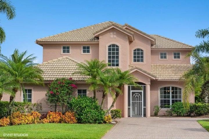 1317 NW Mossy Oak Way, Jensen Beach, FL 34957