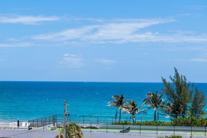 3450 S Ocean Boulevard, 605, Highland Beach, FL 33487