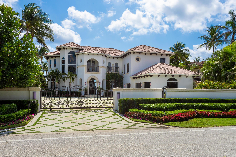 733 N Ocean Boulevard, Delray Beach, FL 33483