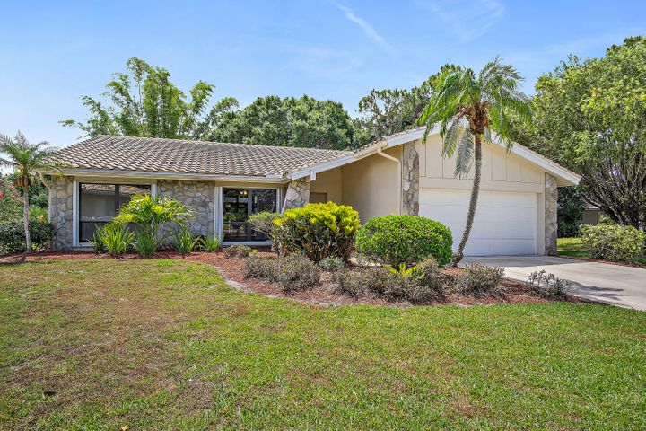 3734 SW Spoonbill Terrace, Palm City, FL 34990