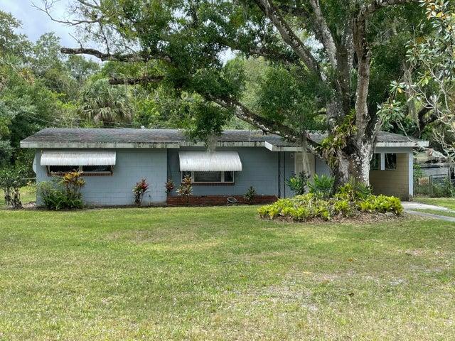 2629 Rainbow Drive, Fort Pierce, FL 34981