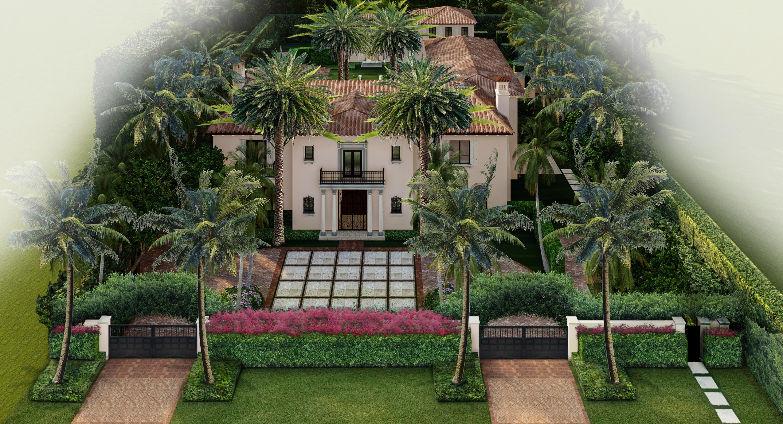110 Clarendon Avenue, Palm Beach, FL 33480