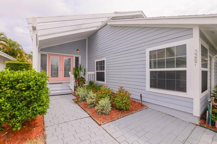 3267 NE Cataraman Terrace, Jensen Beach, FL 34957