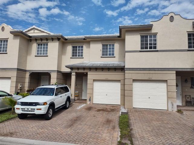 1313 Lucaya Drive, Riviera Beach, FL 33404