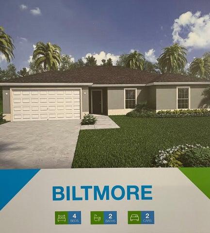 333 NE Gulfstream Avenue, Port Saint Lucie, FL 34983