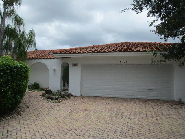 5711 Bamboo Circle, Tamarac, FL 33319