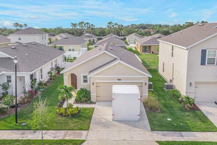 11170 SW Sophronia Street, Port Saint Lucie, FL 34987