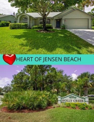 910 NE Dahoon Terrace, Jensen Beach, FL 34957