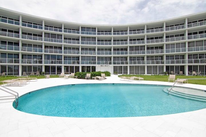 1213 S Ocean Boulevard, 2-D, Delray Beach, FL 33483