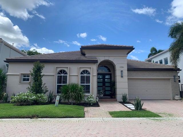 4286 NW 60th Drive, Boca Raton, FL 33496